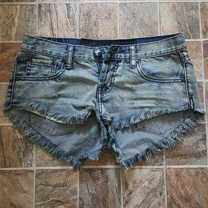 One Teaspoon Shorts 25